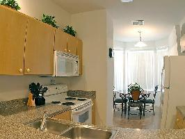 130907) Apartamento A 628 M Del Centro De Kissimmee Con Internet, Aire Acondicionado, Aparcamiento,