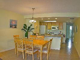 130927) Apartamento A 628 M Del Centro De Kissimmee Con Internet, Aire Acondicionado, Aparcamiento,