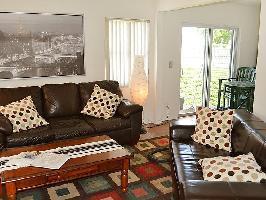 140469) Apartamento En Fort Lauderdale Con Internet, Aire Acondicionado, Ascensor, Balcón