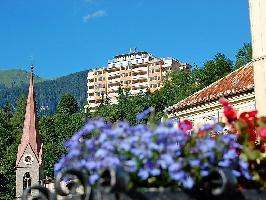 30931) Apartamento En El Centro De Bad Gastein Con Ascensor, Aparcamiento, Terraza, Jardín