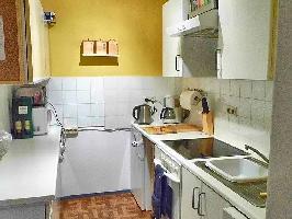 31017) Apartamento En El Centro De Bad Gastein Con Ascensor, Aparcamiento, Balcón, Lavadora
