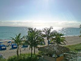 311835) Apartamento En El Centro De Sunny Isles Beach Con Internet, Aire Acondicionado, Ascensor, Ap