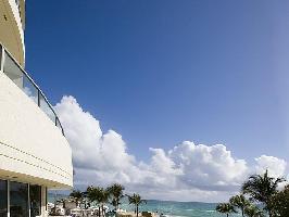 311836) Apartamento En El Centro De Sunny Isles Beach Con Internet, Aire Acondicionado, Ascensor, Ap