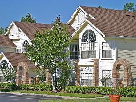 312855) Apartamento A 628 M Del Centro De Kissimmee Con Internet, Aire Acondicionado, Aparcamiento,