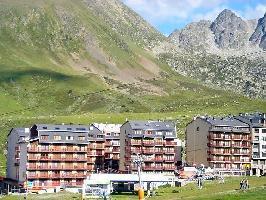 328032) Apartamento En El Pas De La Casa Con Internet, Ascensor, Aparcamiento