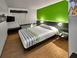 Hotel City Express Junior Toluca Zona Industrial