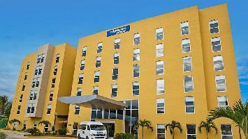 Hotel City Express Rosarito