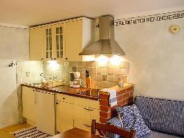 462560) Apartamento En Piran Con Internet, Aire Acondicionado, Terraza, Lavadora