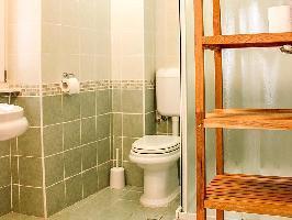 462582) Apartamento En Piran Con Internet, Aire Acondicionado, Terraza, Lavadora