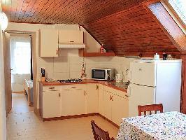 532451) Apartamento En El Centro De Bohinjska Bistrica Con Internet, Aparcamiento, Balcón