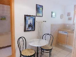 38001) Apartamento A 1.3 Km Del Centro De Beatenberg Con Internet, Aparcamiento, Balcón