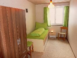 44115) Apartamento En El Centro De Beatenberg Con Internet, Aparcamiento, Jardín, Balcón