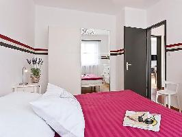 46667) Apartamento En El Centro De Ascona Con Internet, Ascensor, Aparcamiento, Balcón