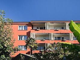46753) Apartamento En El Centro De Ascona Con Internet, Ascensor, Aparcamiento, Balcón