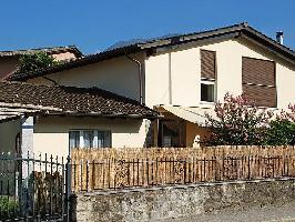 46785) Casa En El Centro De Ascona Con Internet, Aparcamiento, Terraza, Jardín