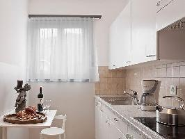 46863) Apartamento En El Centro De Ascona Con Internet, Ascensor, Aparcamiento, Balcón
