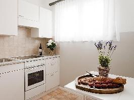 46889) Apartamento En El Centro De Ascona Con Internet, Ascensor, Aparcamiento, Balcón