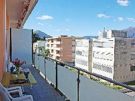 485960) Casa En El Centro De Ascona Con Ascensor, Aparcamiento, Terraza, Balcón