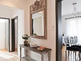 50467) Apartamento En El Centro De Ascona Con Internet, Ascensor, Aparcamiento, Balcón