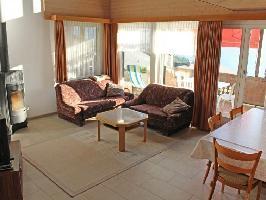 643112) Apartamento En El Centro De Beatenberg Con Internet, Aparcamiento, Balcón, Lavadora