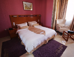 Best Western Colombe Hotel