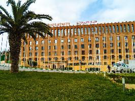 Les Zianides Hotel