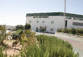 Hotel Belvedere Ghardaia