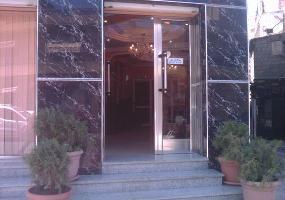 Les Andalous Hotel