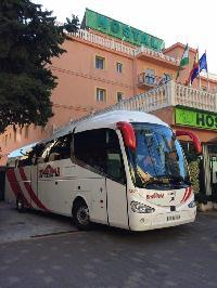 Hotel Hostal La Casa De Enfrente