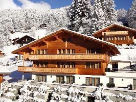 132765) Apartamento En El Centro De Grindelwald Con Internet, Ascensor, Aparcamiento