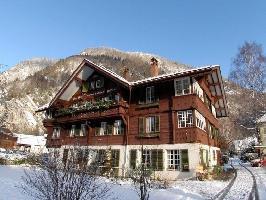 140091) Apartamento En El Centro De Interlaken Con Internet, Aparcamiento, Lavadora