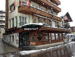 38077) Apartamento En El Centro De Grindelwald Con Internet, Ascensor, Aparcamiento, Balcón