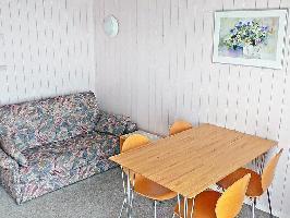 43773) Apartamento En El Centro De Schönried Con Aparcamiento, Balcón, Lavadora