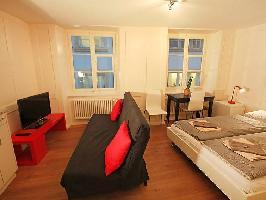 447161) Apartamento En El Centro De Zúrich Con Internet, Lavadora