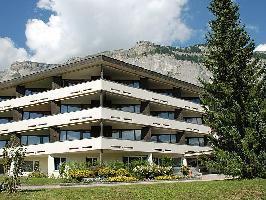 52441) Apartamento En El Centro De Flims Con Internet, Ascensor, Aparcamiento, Balcón