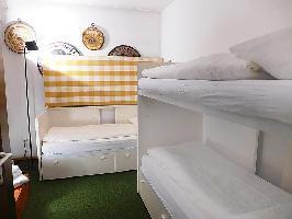 61341) Apartamento En El Centro De Sankt Moritz Con Internet, Ascensor, Aparcamiento, Balcón