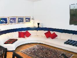 62875) Apartamento En El Centro De Sankt Moritz Con Internet, Ascensor, Aparcamiento, Balcón