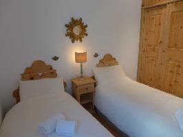 570657) Apartamento En El Centro De Sankt Moritz Con Internet, Ascensor, Aparcamiento, Terraza