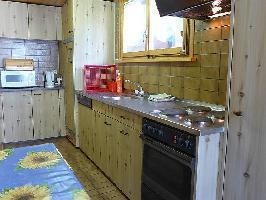 125375) Apartamento En El Centro De Zermatt Con Terraza, Balcón