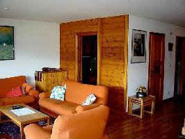 303664) Apartamento En El Centro De Montana Con Internet, Ascensor, Aparcamiento, Lavadora