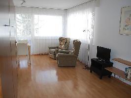 305198) Apartamento En El Centro De Leukerbad Con Aparcamiento