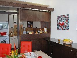 322806) Apartamento A 234 M Del Centro De Lugano Con Internet, Aire Acondicionado, Ascensor, Aparcam