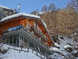 143457) Apartamento En El Centro De Zermatt Con Internet, Ascensor, Terraza, Lavadora