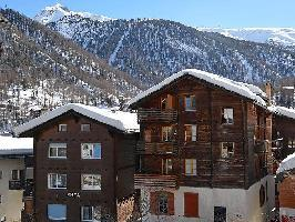 143653) Apartamento En El Centro De Zermatt Con Internet