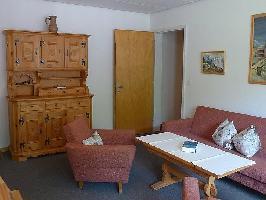 333366) Apartamento En El Centro De Pontresina Con Aparcamiento, Balcón, Lavadora