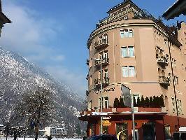 333565) Apartamento En El Centro De Interlaken Con Internet, Ascensor, Balcón