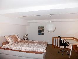 345791) Apartamento En El Centro De Interlaken Con Internet, Ascensor, Aparcamiento, Balcón
