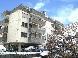 37975) Apartamento En El Centro De Interlaken Con Internet, Ascensor, Balcón