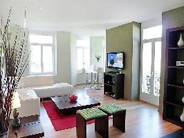 37983) Apartamento En El Centro De Interlaken Con Internet, Ascensor, Aparcamiento, Balcón