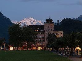 37987) Apartamento En El Centro De Interlaken Con Internet, Ascensor, Aparcamiento, Balcón